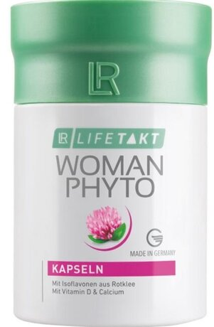 Woman Phyto Капсули от SkyMag