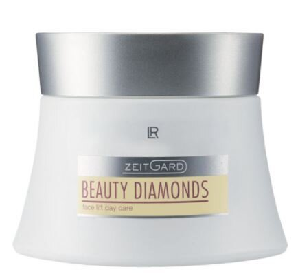 ZEITGARD Beauty Diamonds Дневен крем